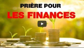 Prière De Liberté Financière: Pour Le Déblocage Financier