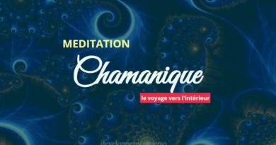 méditation chamanique