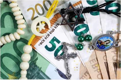 Les Prières Les Plus Puissantes Pour Attirer L'argent