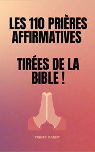 les 110 prières affirmatives