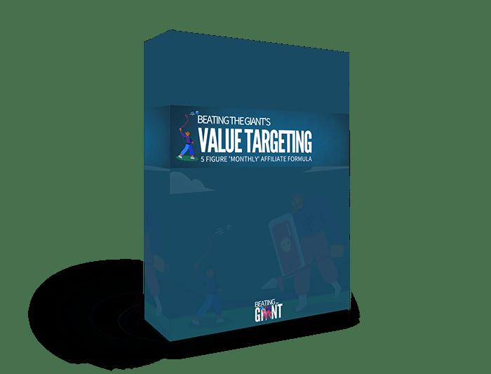 value targeting blueprint